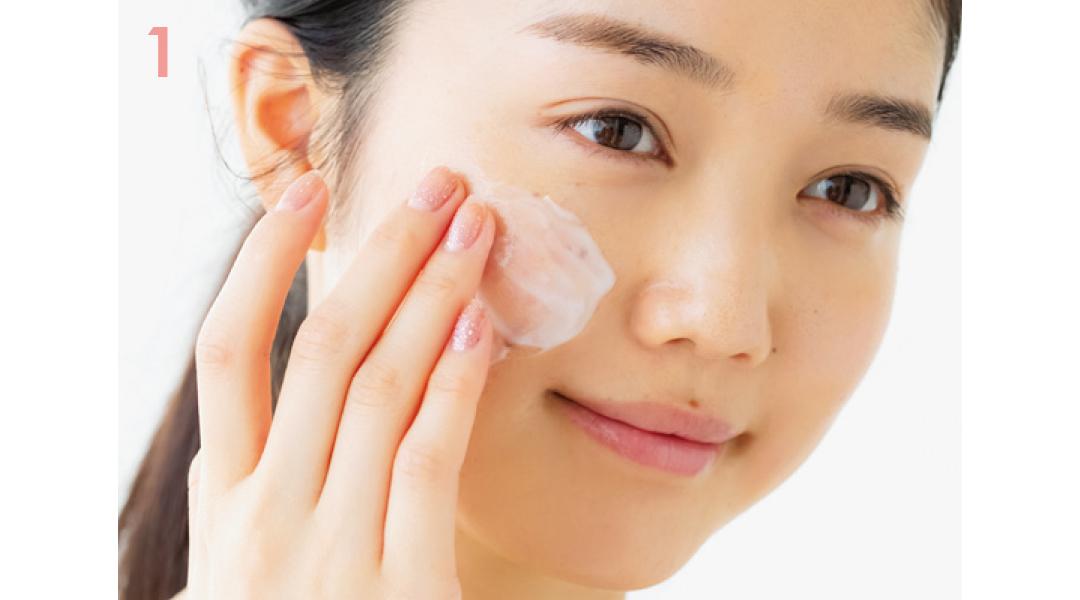 【乾燥対策】美容家の石井美保さんがナビ! ザラザラ肌の正解スキンケア_1_11