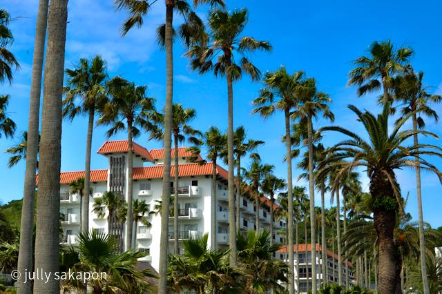 【さかほんの冒険】南国Hawaii?!❤️@リビエラ逗子マリーナ_1_2