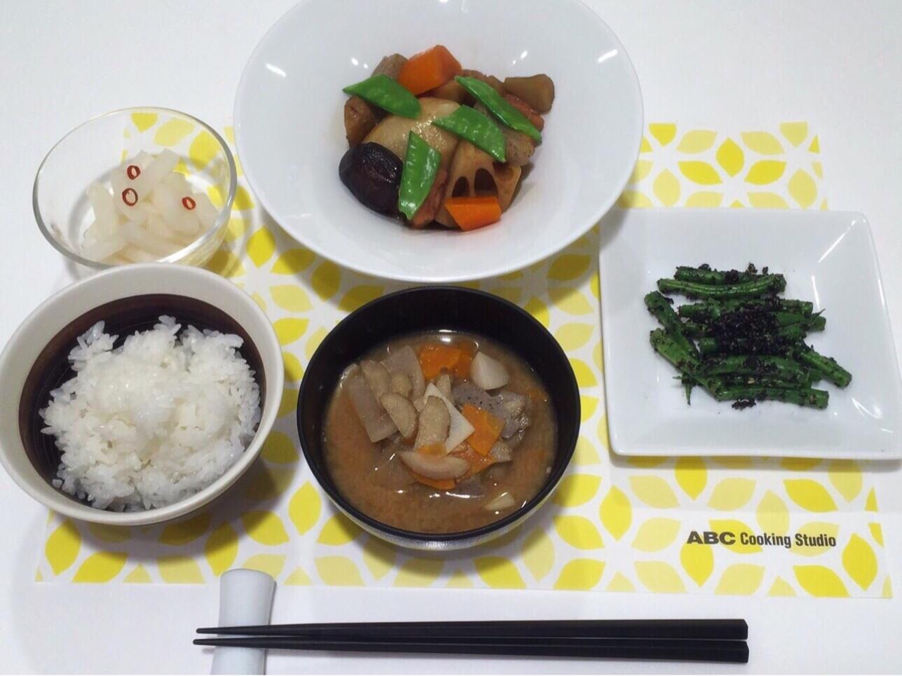 【 第5回❤︎ 】私の習い事* ~料理教室・料理コース 前編~_1_3