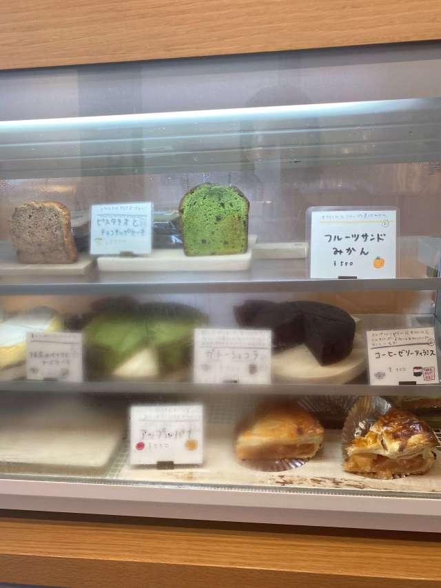 葉山でお散歩の日は、ワンピース時短コーデとパン屋巡り_1_7