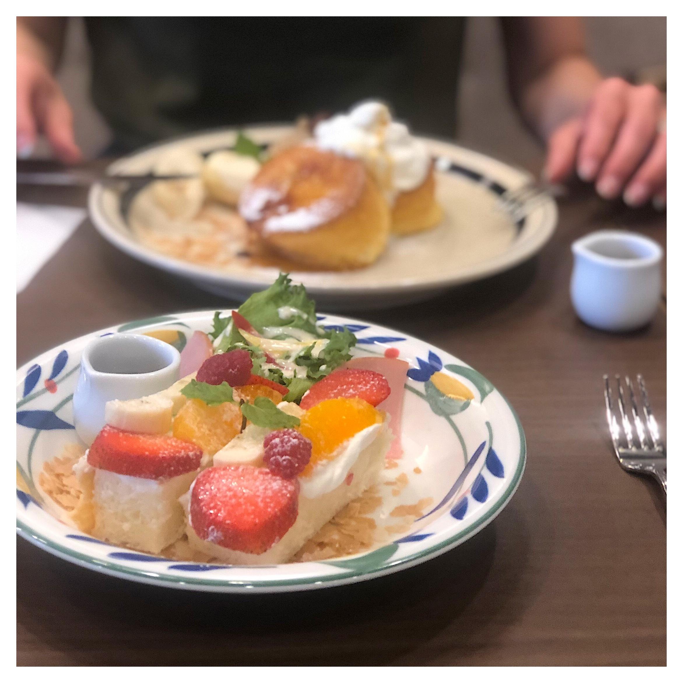N.O.R.Cのデニムワンピースとベトナム料理_1_2