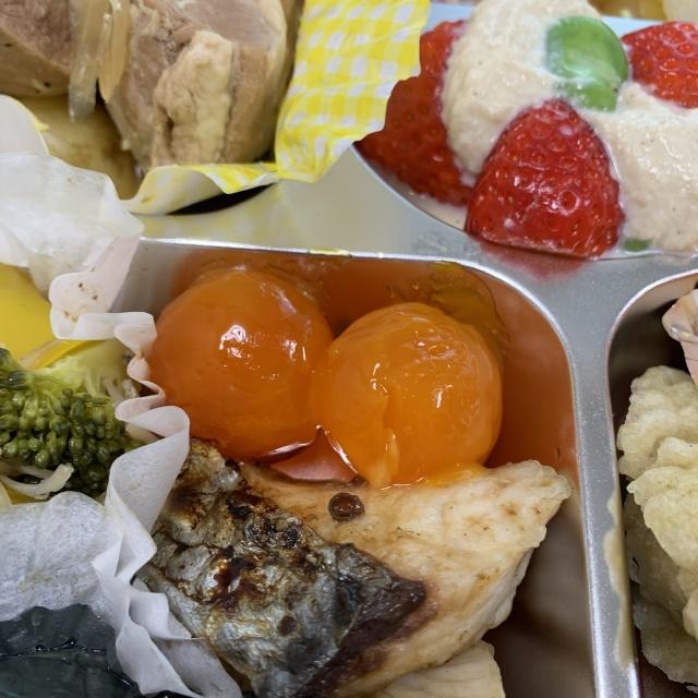 【おうち居酒屋】大人の隠れ家 魚のおいしい・新橋酒肴晴のテイクアウト_1_4-2
