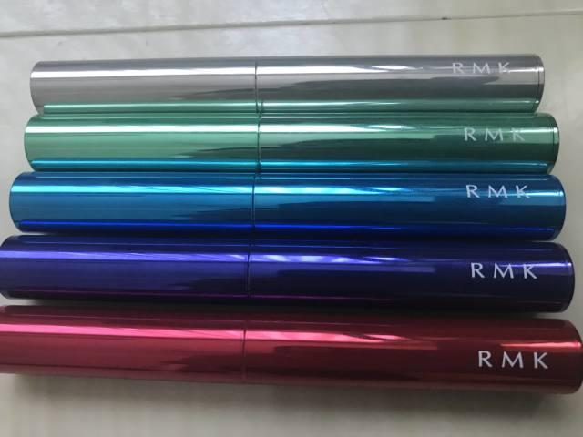 この夏のアイメイクに!RMKスプラッシュカラーアイズを色ち買い♪_1_1