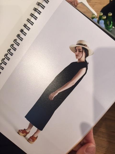 yoriの2018SS展示会に行ってきました♡_1_7-3
