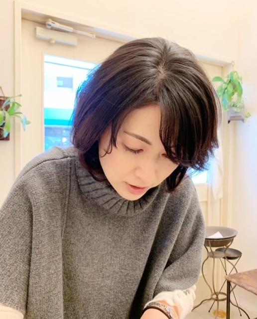 ☆冬支度のヘアメンテナンス☆_1_1
