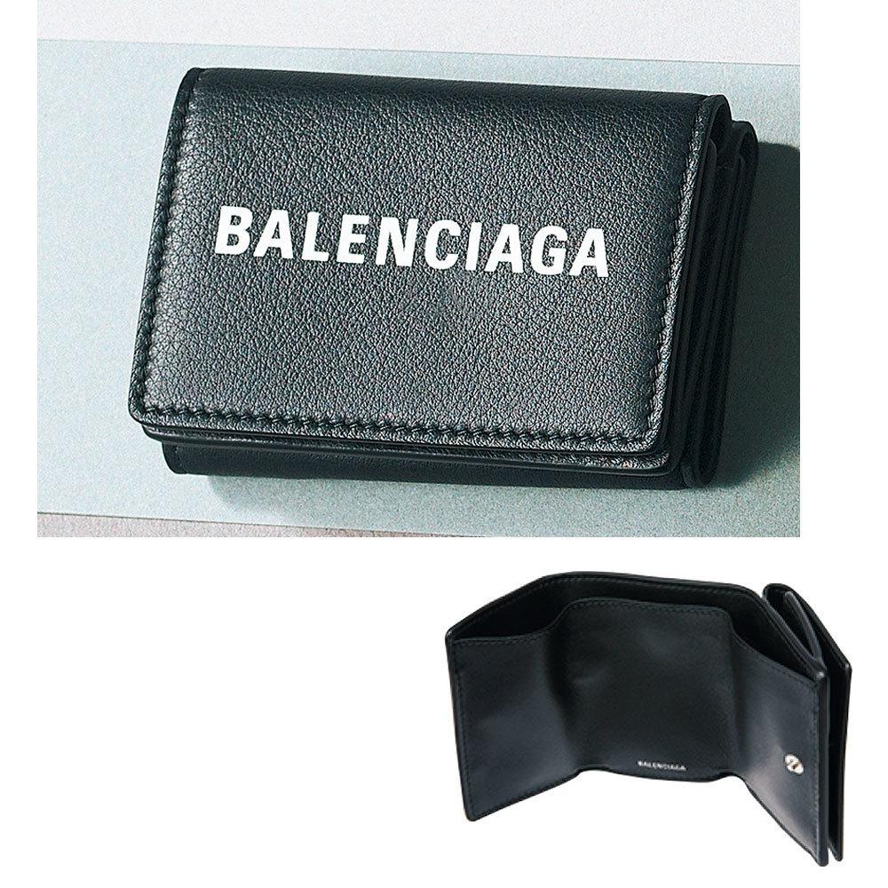 2019年おすすめのミニサイズ財布 バレンシアガ
