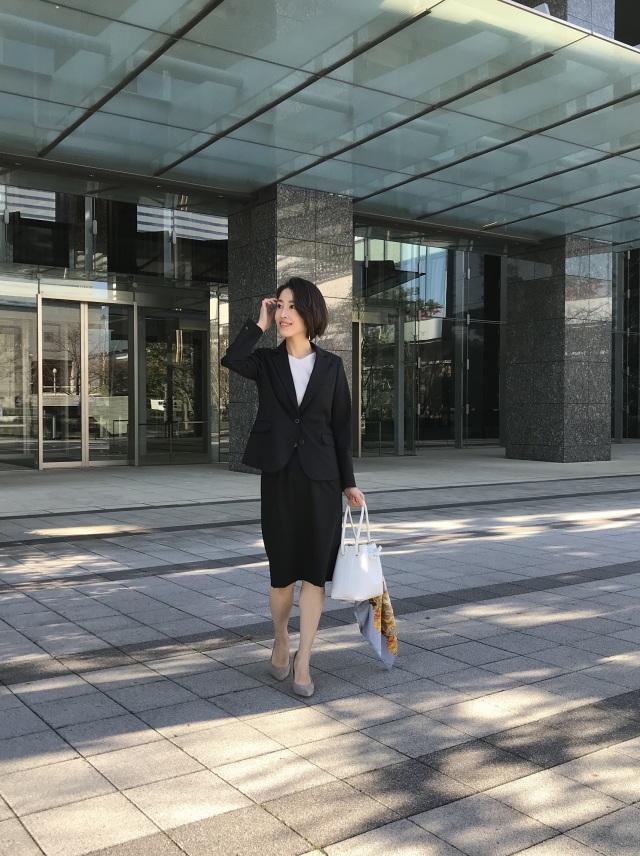 働く女性の為の「美シルエット」スーツがAOKIから誕生_1_1-2