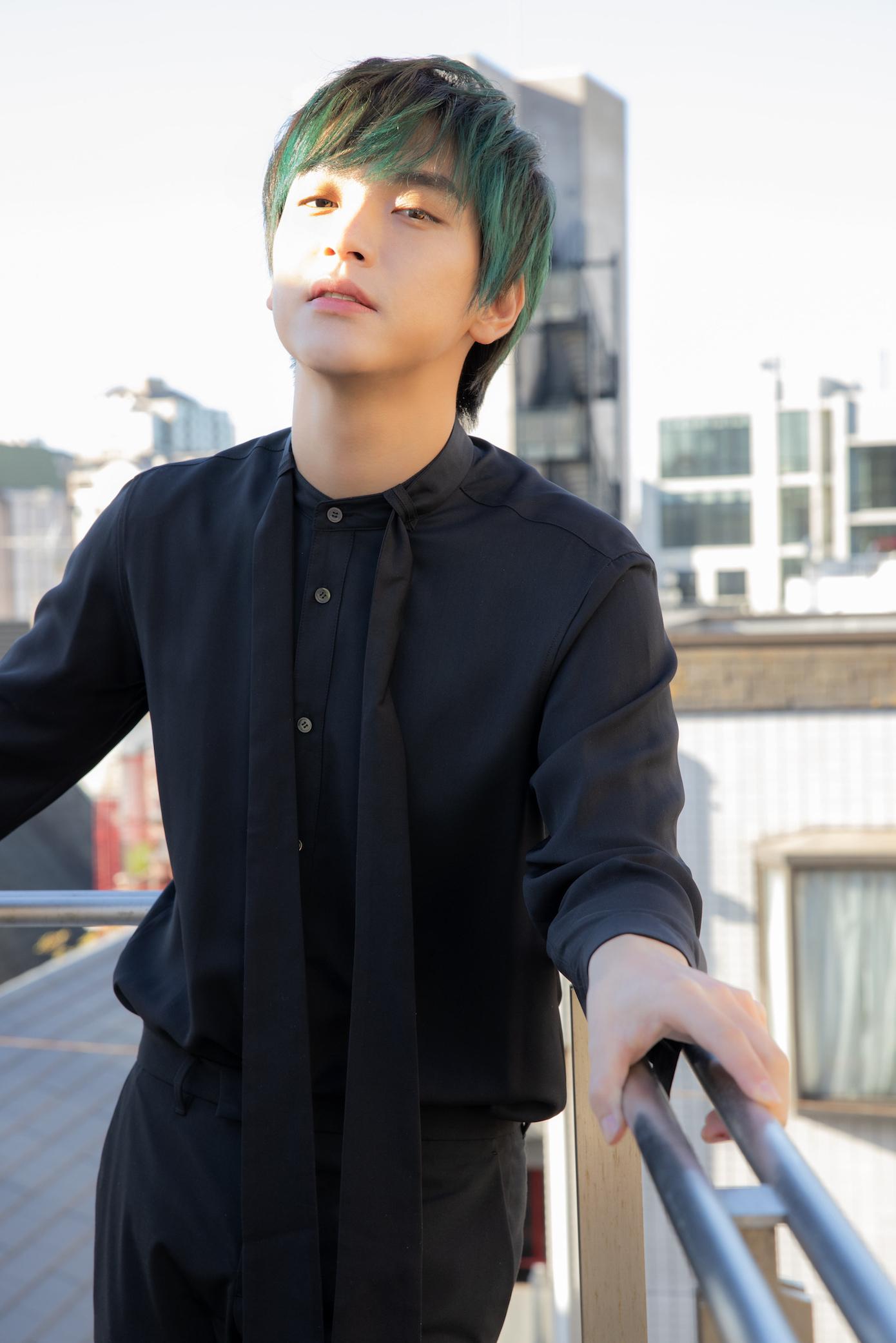 N.Flyingのジェヒョンさんが、日本のドラマ「君と世界が終わる日に」で魅力を発揮!_1_4-1