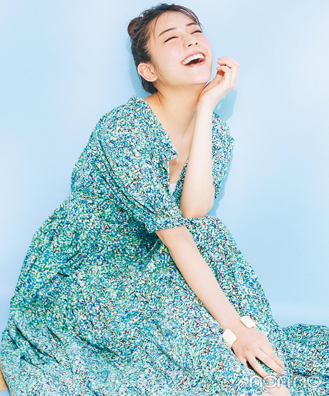 Photo Gallery 天気予報の女神&大人気モデル! 貴島明日香フォトギャラリー_1_30