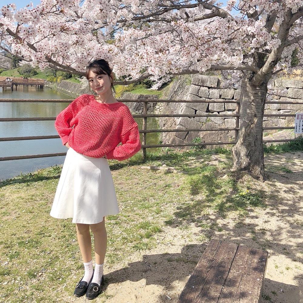 お花見コーデ_1_1