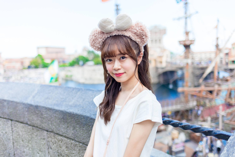 Vol.18♡ 東京ディズニーシーのインスタ映えスポット_1_4
