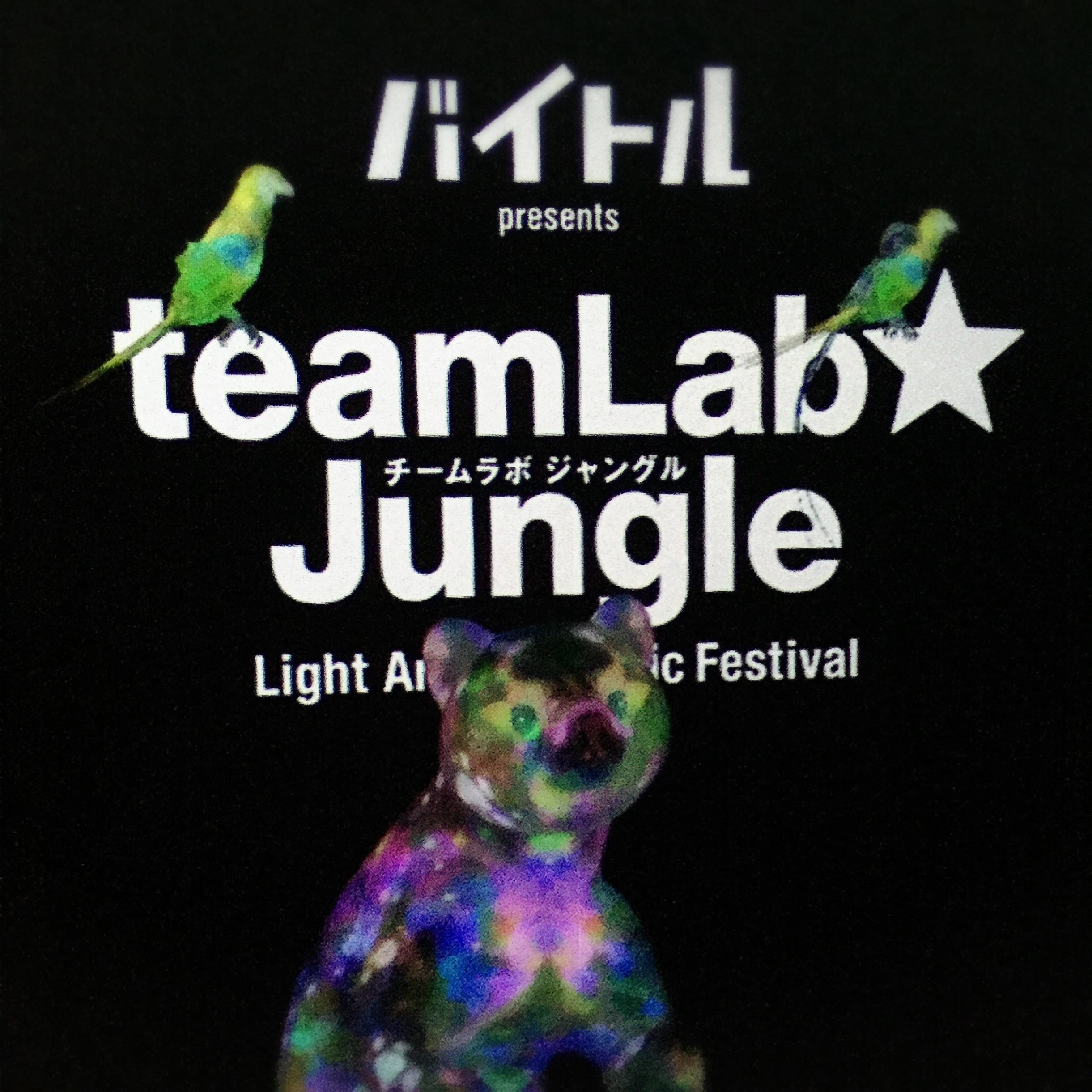 teamLab☆jungle _1_1