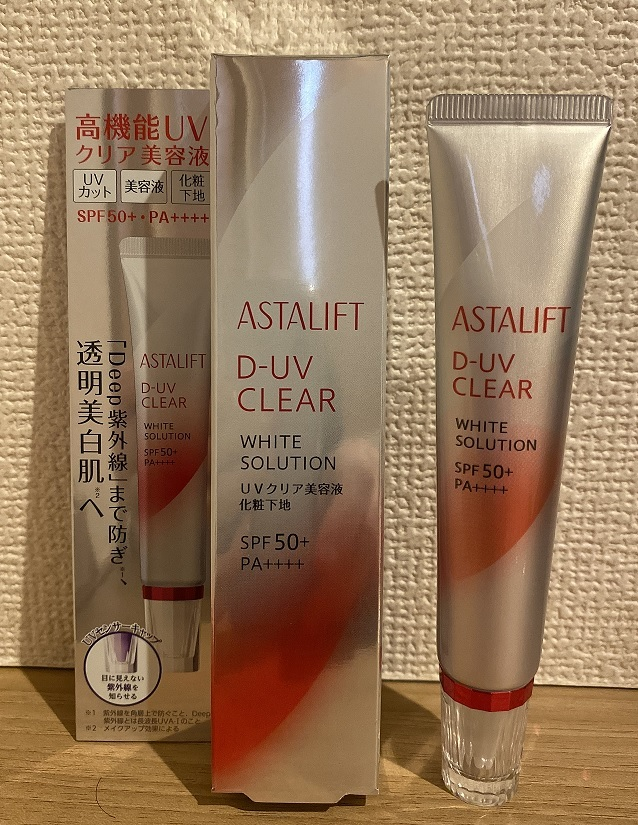 ASTALIFT D-UV CLEAR _1_1-1