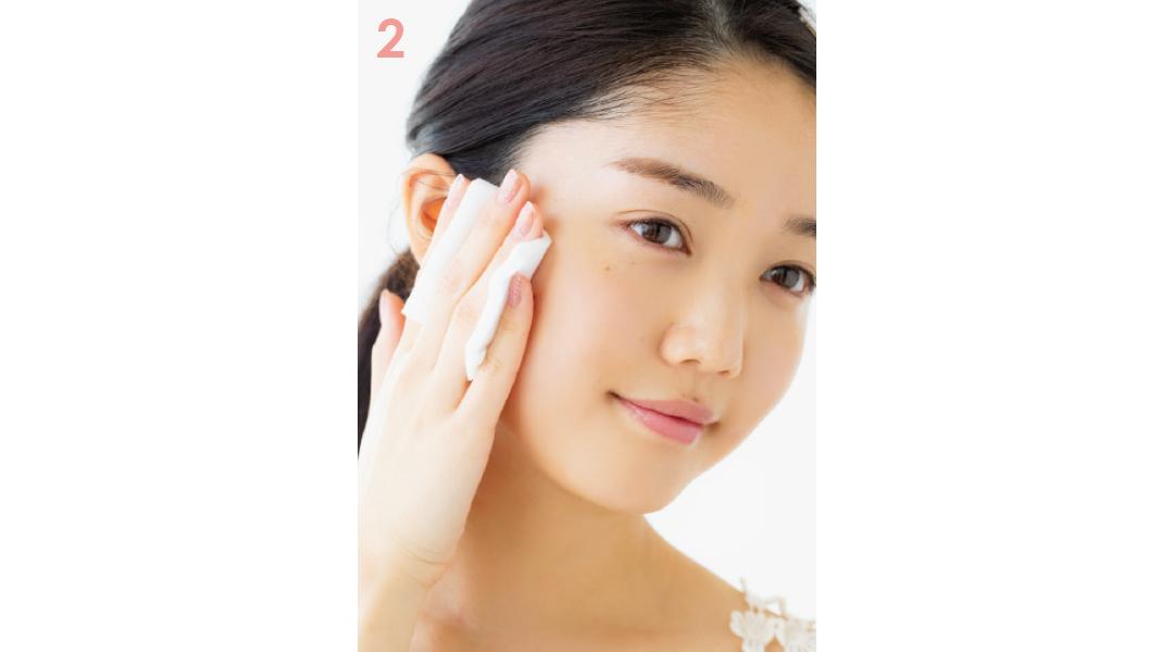 【乾燥対策】美容家の石井美保さんがナビ! ザラザラ肌の正解スキンケア_1_8