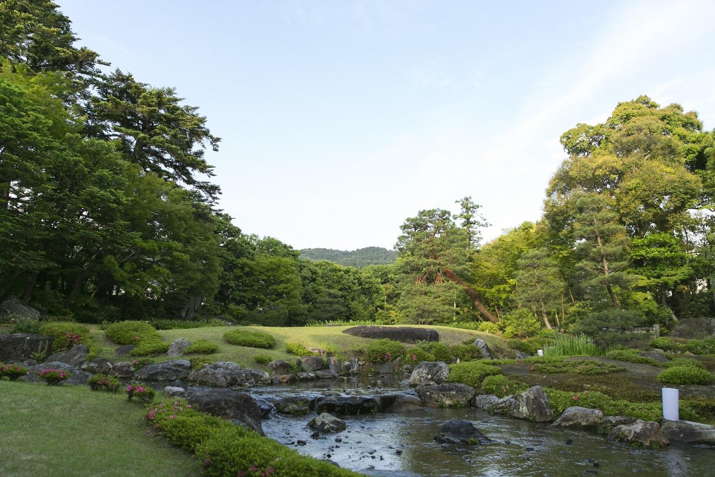 素晴らしい日本庭園を眺めながら、日本ワインを味わう……シャトー・メルシャン『Tasting Nippon』イベントレポート【飲むんだったら、イケてるワインWEB特別篇】_1_7