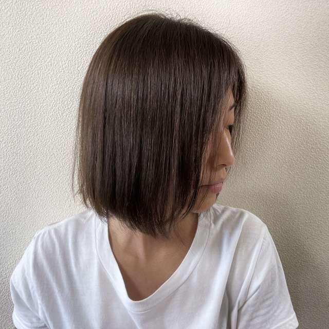 炭酸泡で、悩みのうねり髪をキレイにまとめてくれるシャンコン_1_3