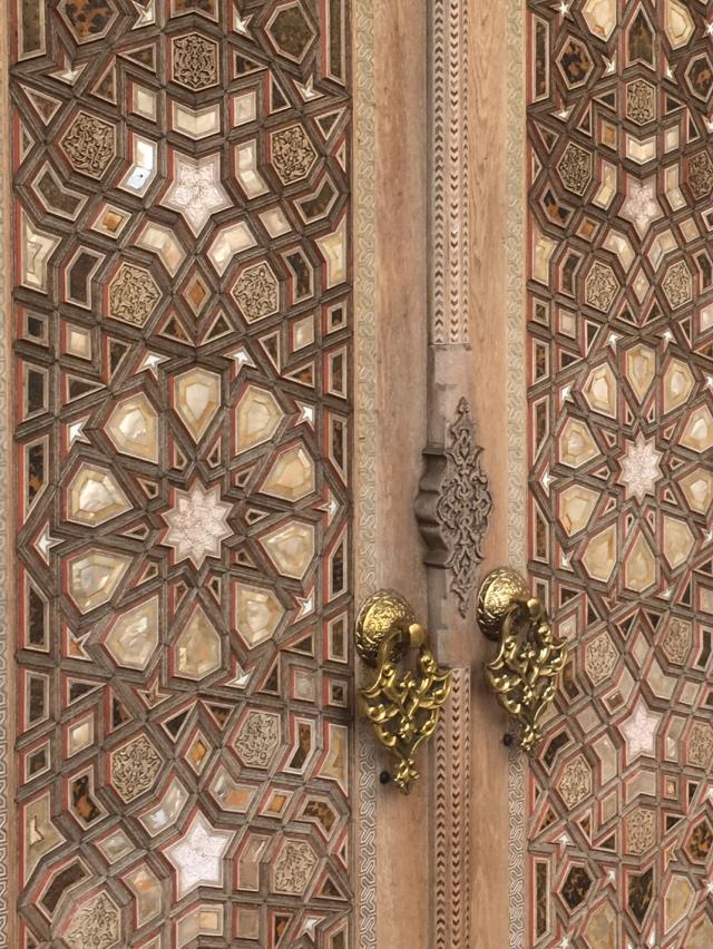 東京ジャーミィ ー日本最大のイスラムモスクー_1_2-6