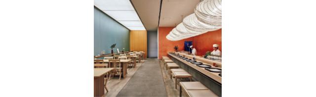 寿司と日本料理 やま中本店