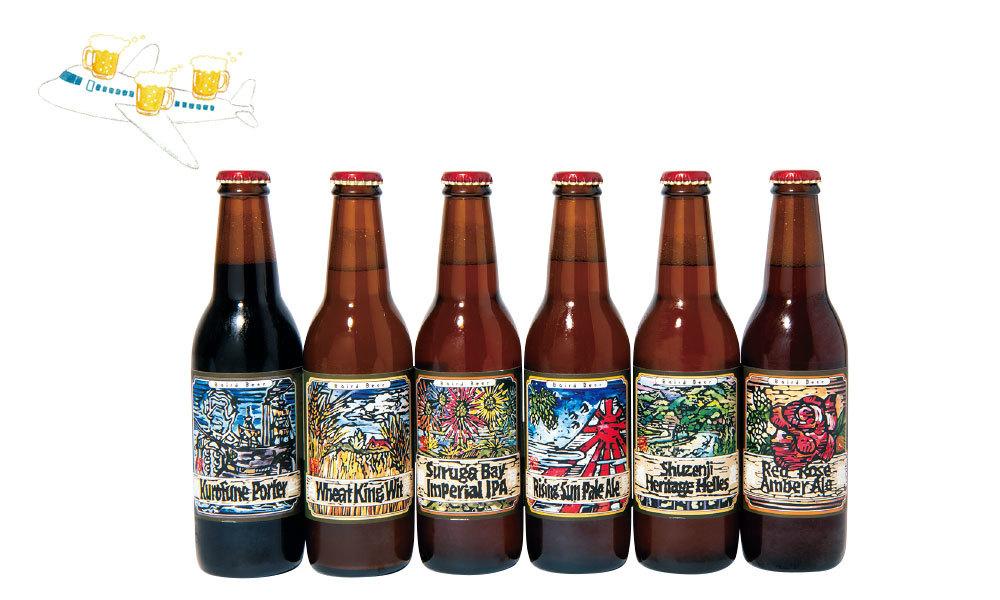 日本のビール8