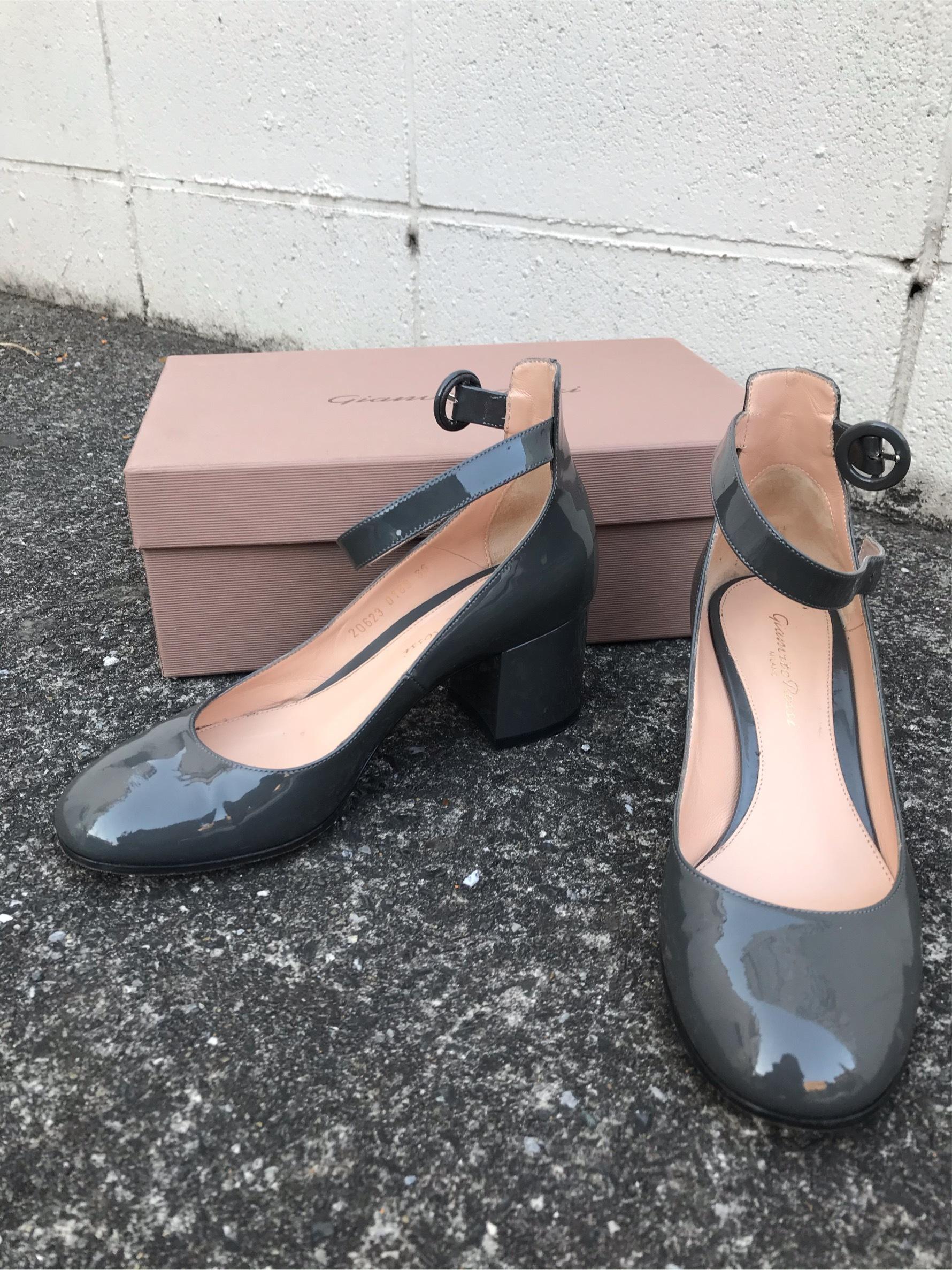 私にとって「いい靴」とは足が痛くならず履きやすい靴♡_1_4