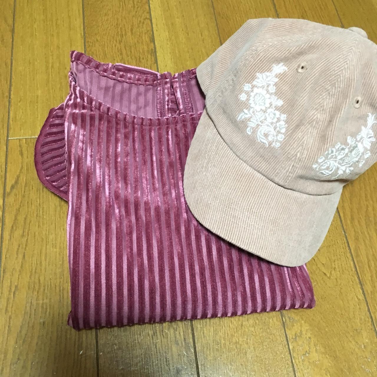 秋色ピンク♪( ´▽`)_1_1