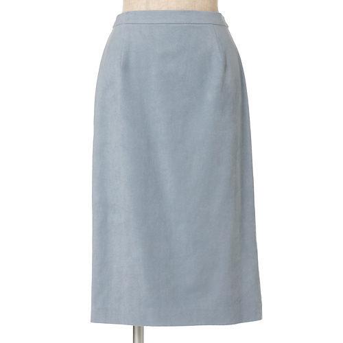 【秋の着回し】お仕事シーンには膝下スカートをはいて清潔感たっぷりに_1_2-2