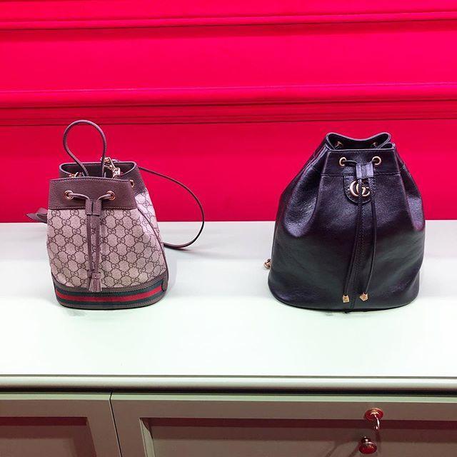 イチゴのバッグが可愛すぎる!グッチ2019春夏展示会で見つけた春に買いたいバッグたち_1_3