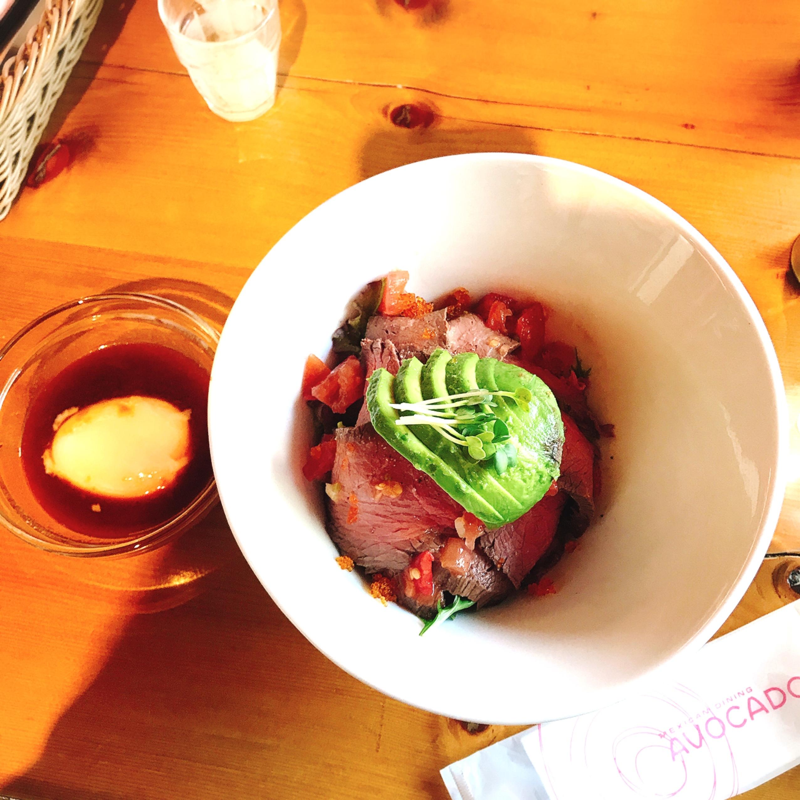 【女子にはたまらない!!】アボカド料理のお店  Mexican dinning AVOKADO に行ってきました♪♪_1_2