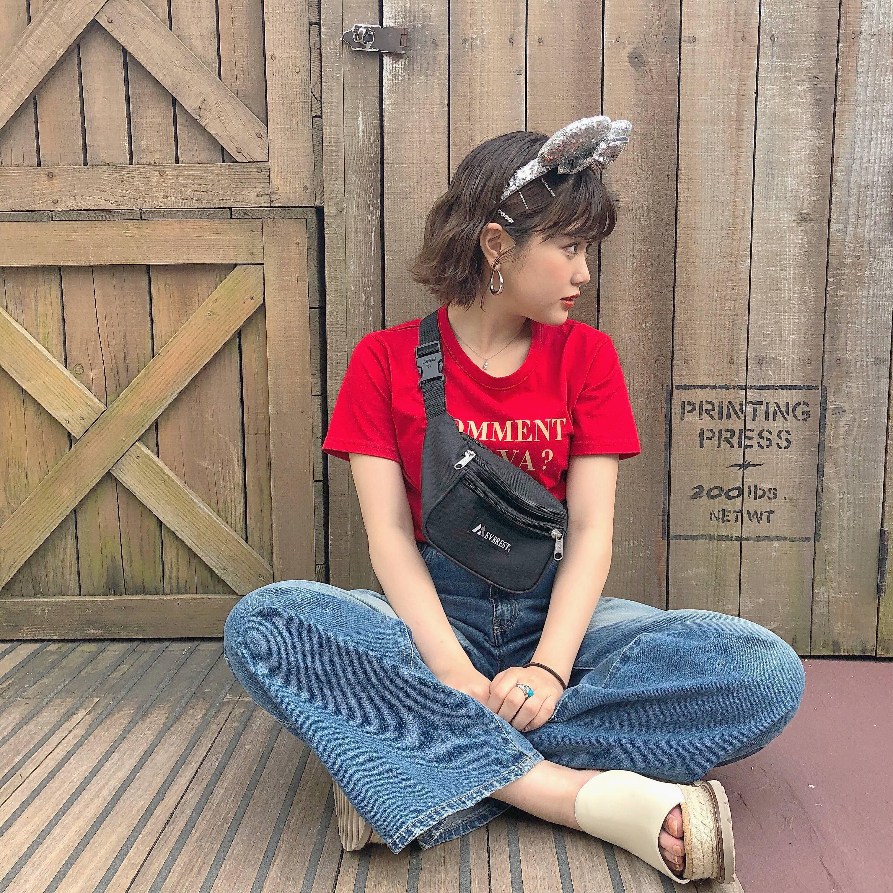 ディズニー!映えスポットと私服◎_1_1