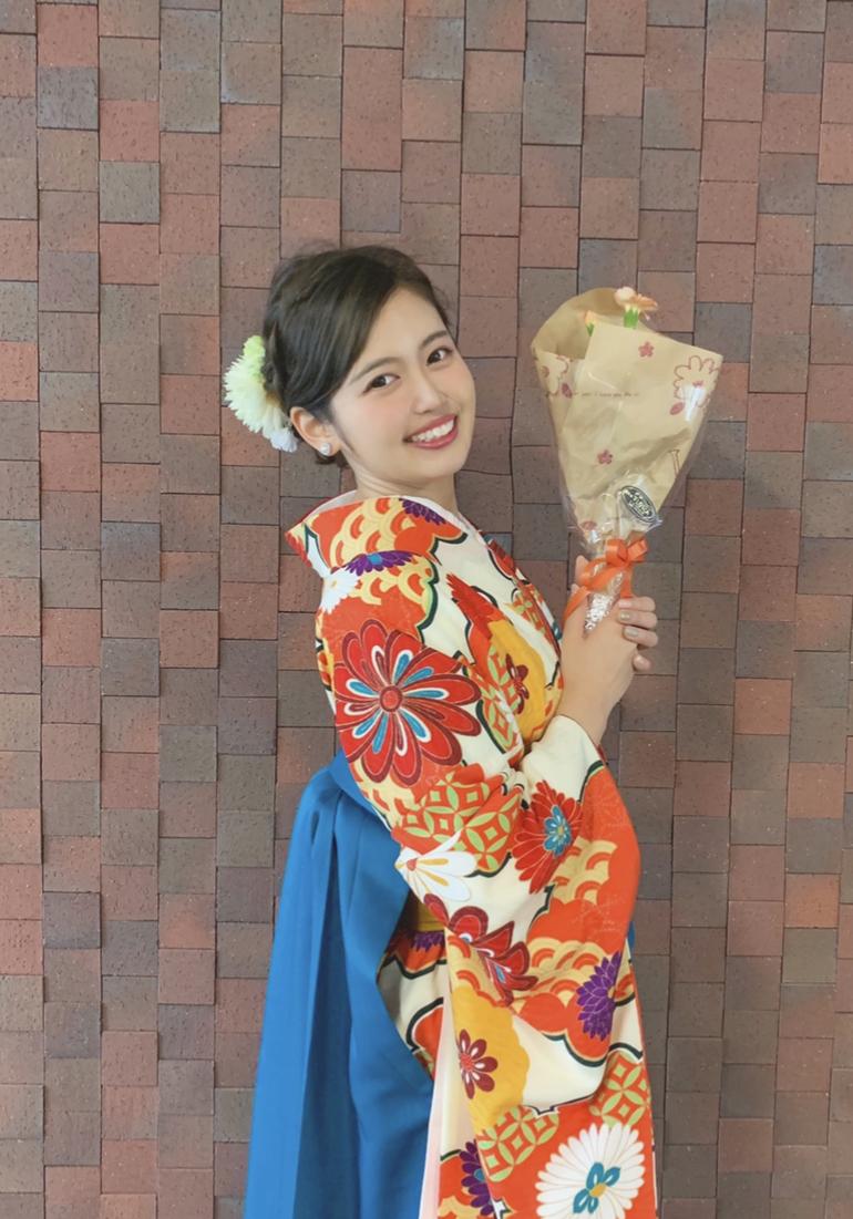 【卒業式・袴コーデ】 気になる費用は?私はこうしました(൦◟̆◞̆൦)♡‧˚₊*̥_1_6