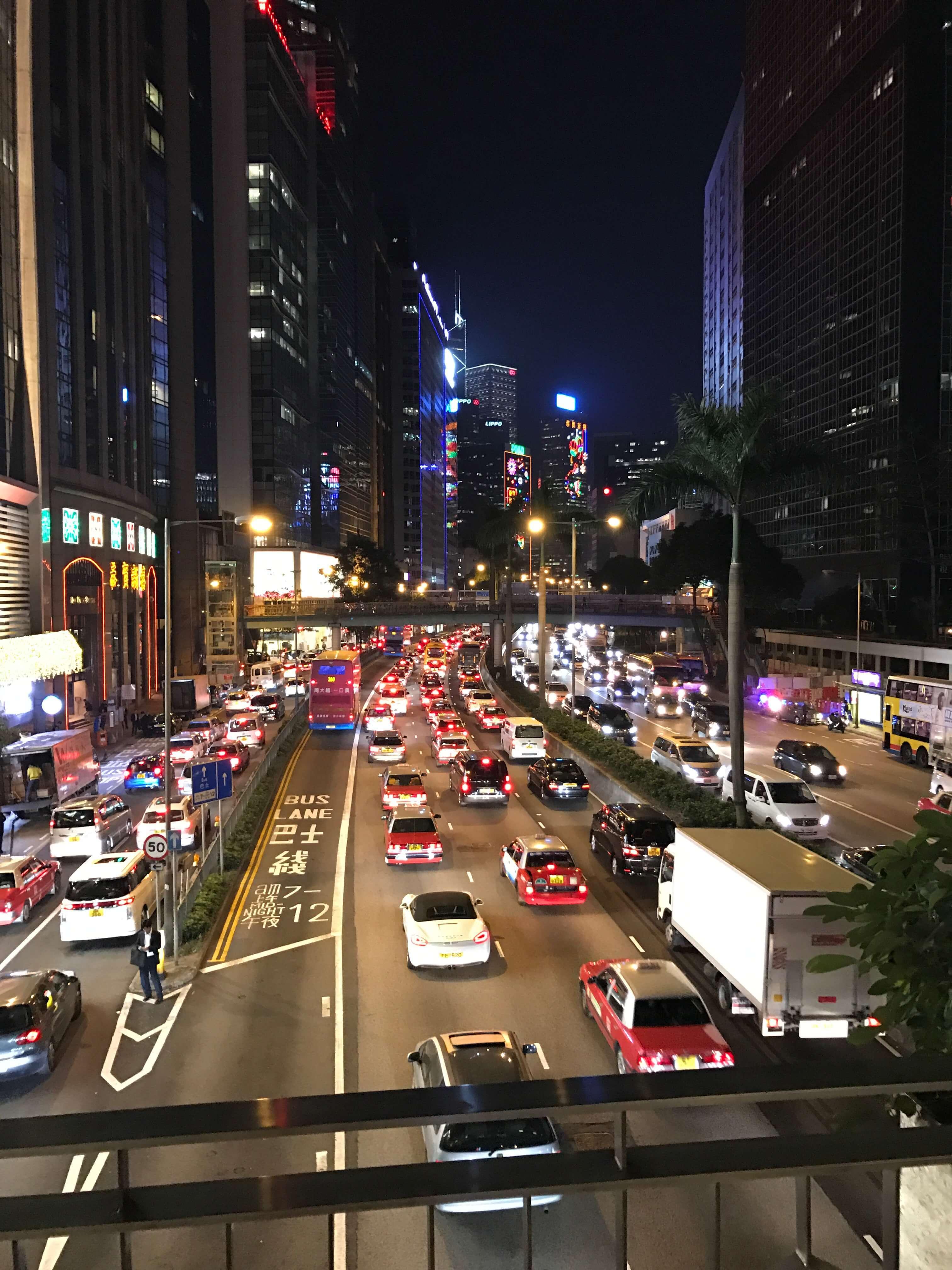 初上陸!香港はアートあふれる美味しい街(1)_1_3-2