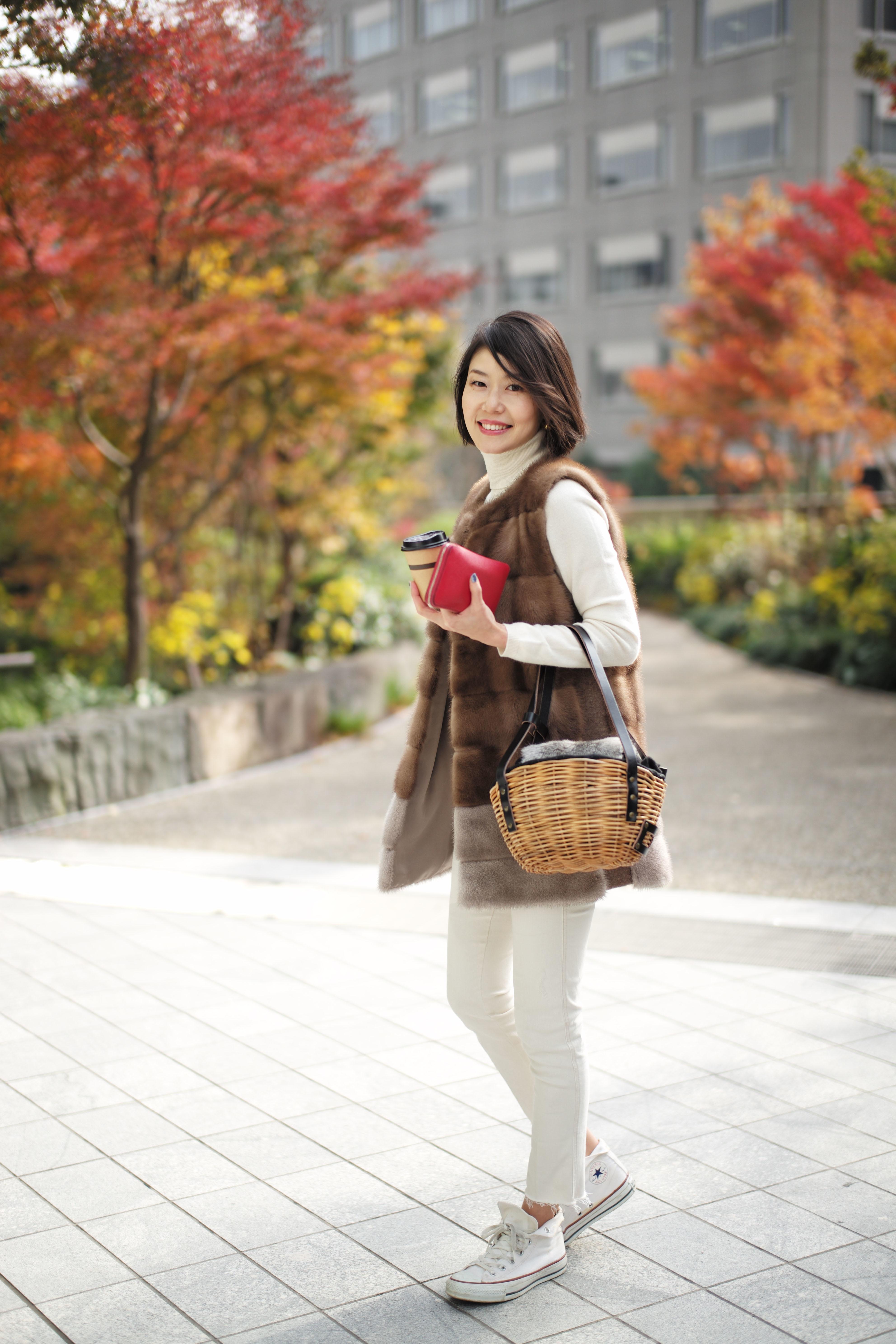 この冬☆はきたいデニム、したいコーデ☆_1_5
