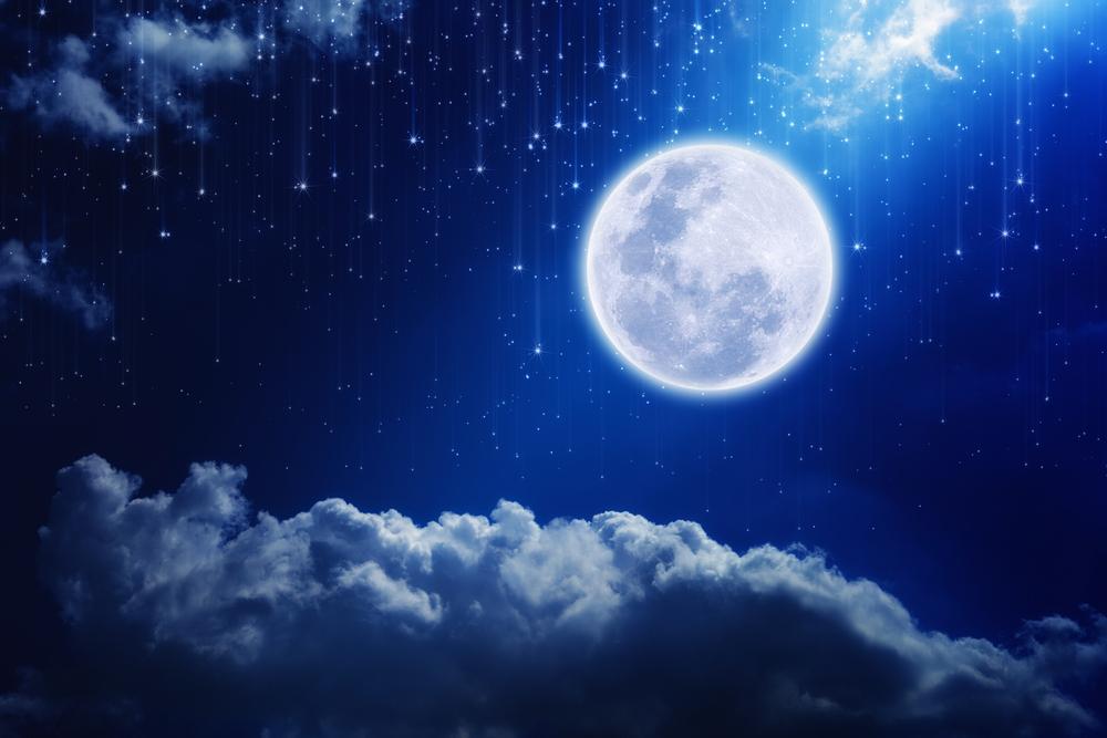 月にお願い!引き寄せのカリスマKeikoが明かす「あなたの願い」の叶え方_1_1