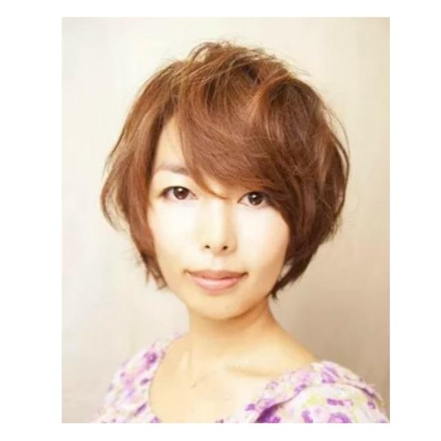 前髪あり大人のセミロング春ヘアー/Marisol3月号は「HAIR Marisol」_1_4-1
