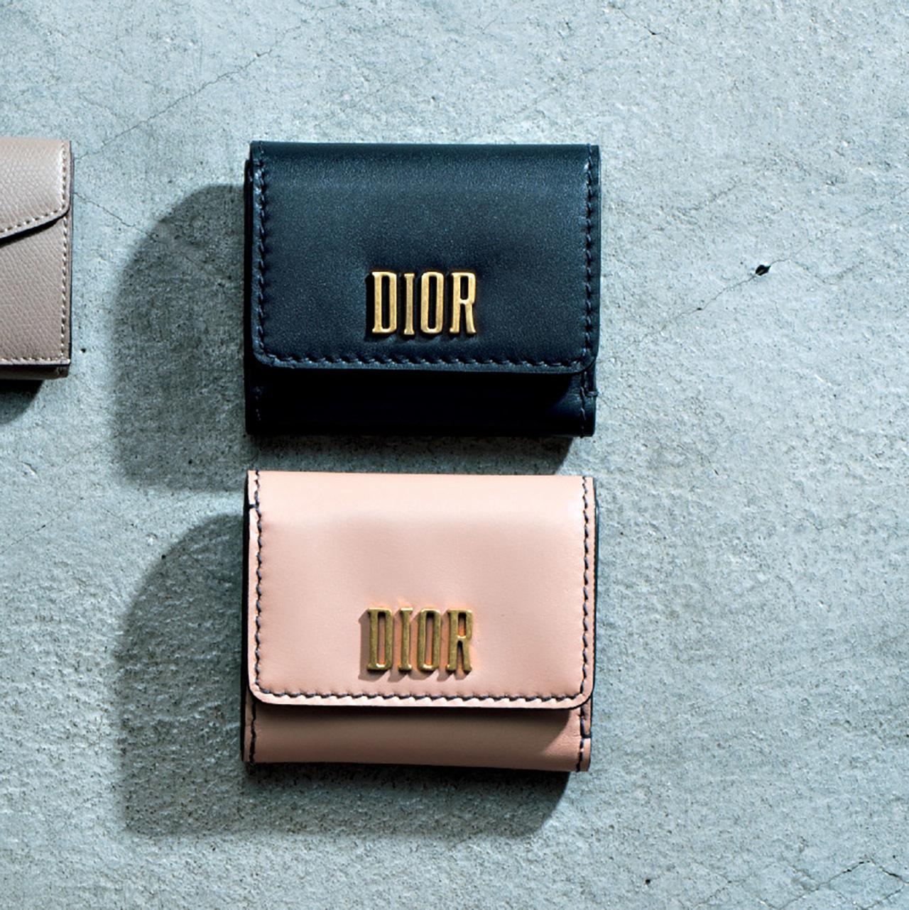 小さい財布が幸せを連れてくる! 五選_1_1-5