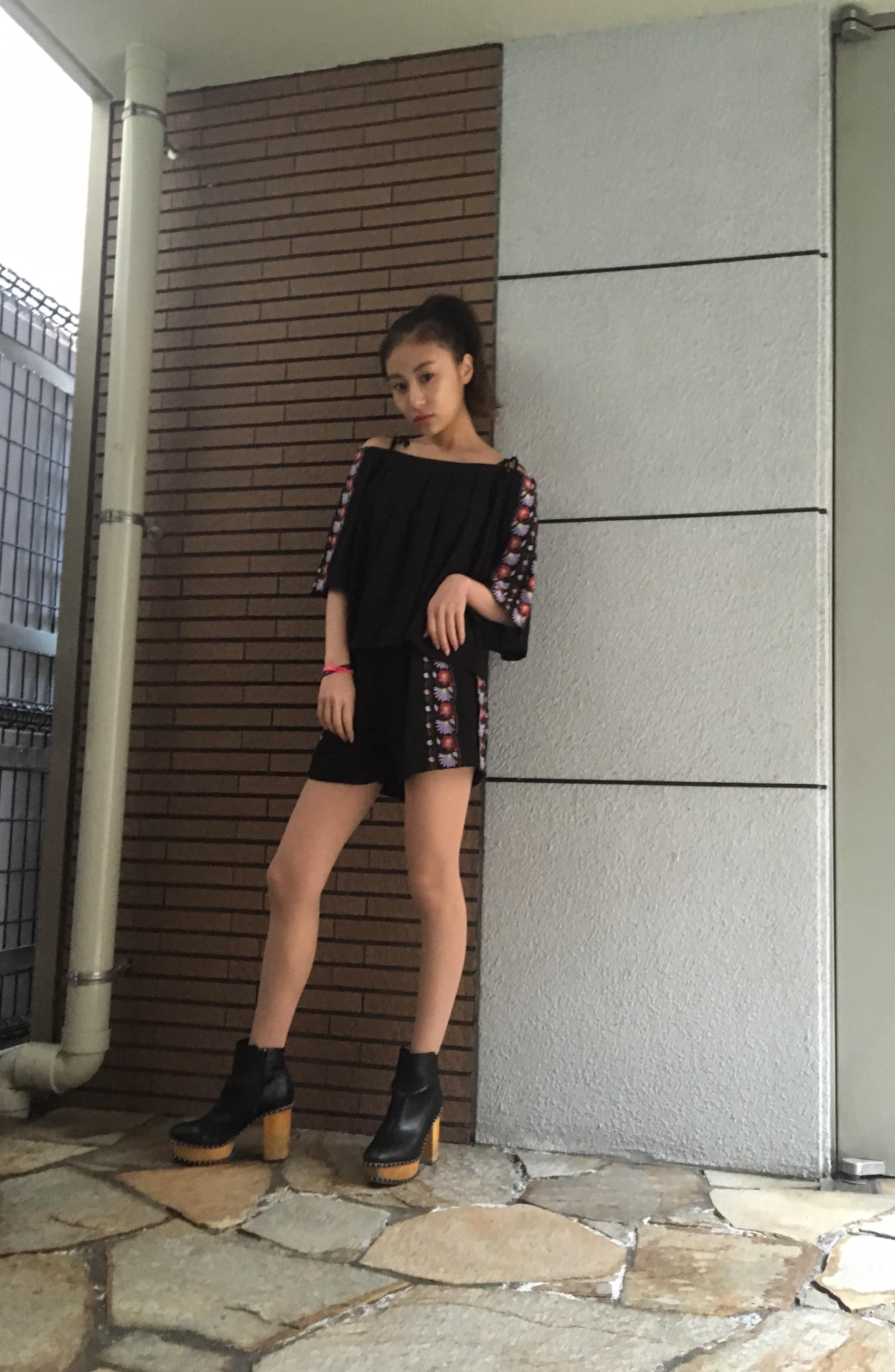 LilyBrown♡オススメファッション_1_3