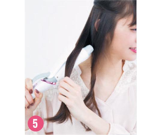 【超ていねい解説】絶対わかる! ロングヘアの今っぽ巻き髪の基本♡ _1_2-5