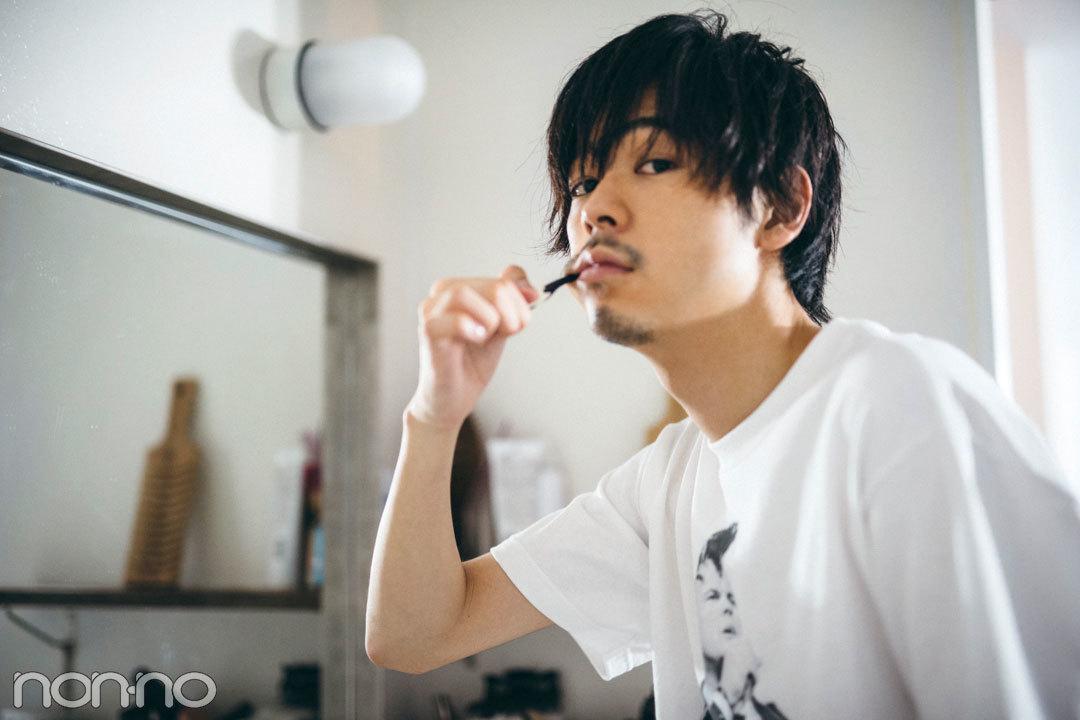 今一番気になる俳優・成田凌の彼氏感フォトギャラリー_1_7