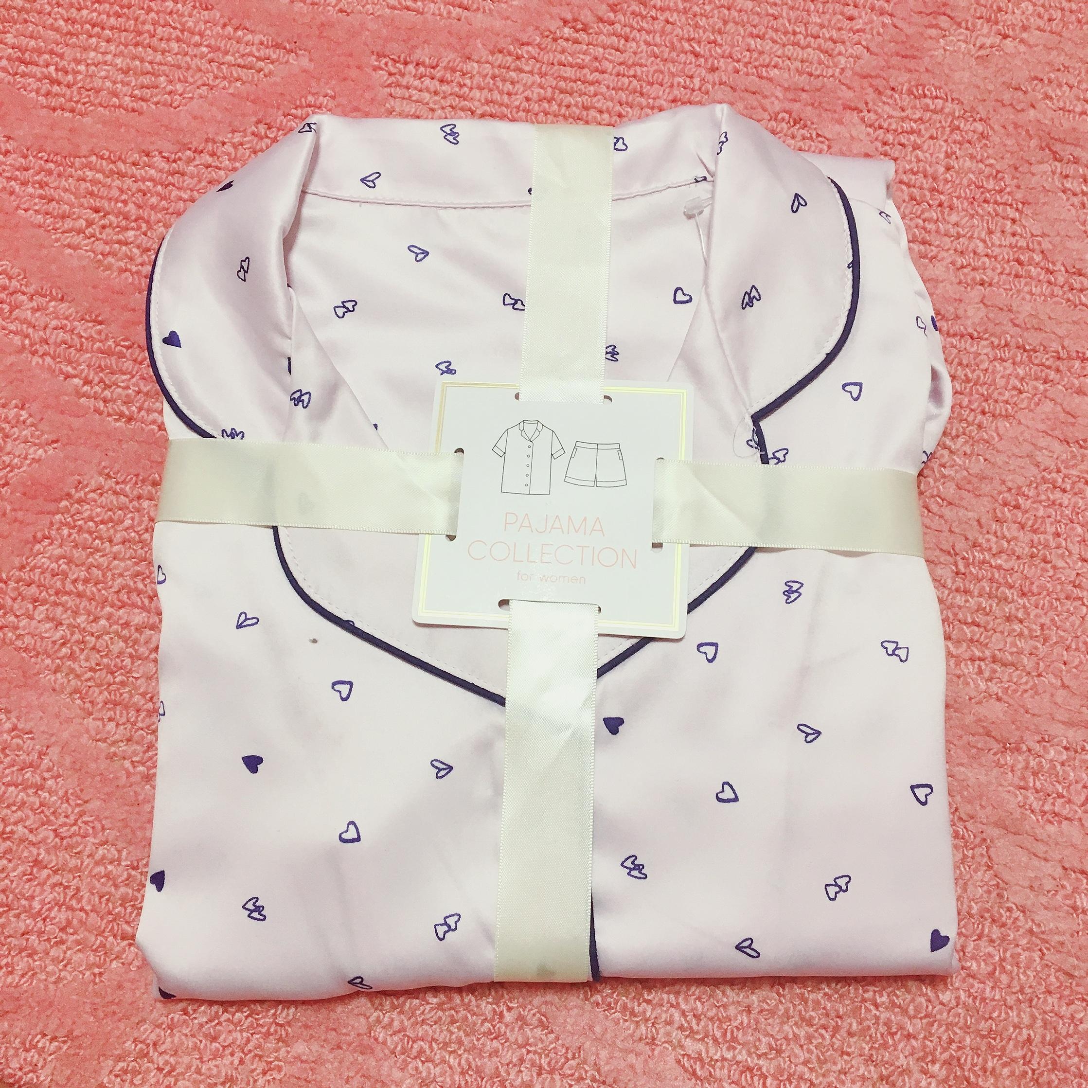GUのパジャマが可愛い♡_1_1