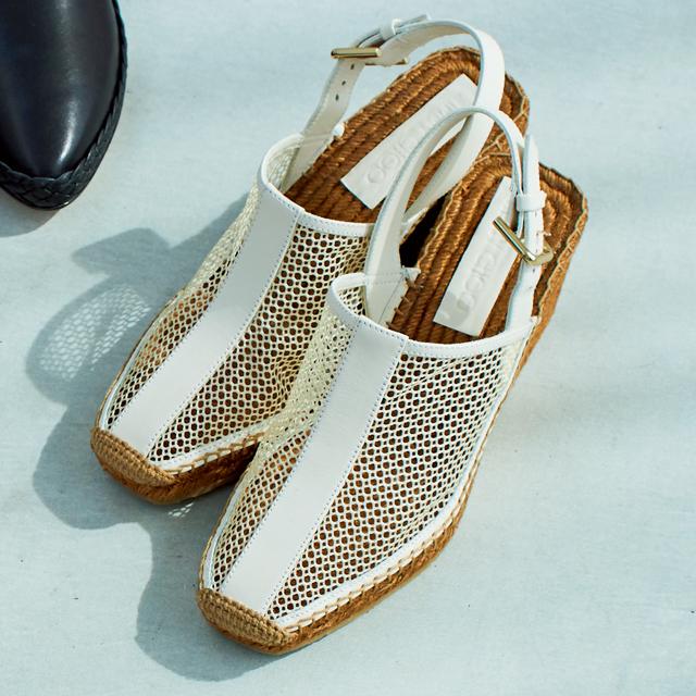 甲深靴 ジミー チュウ