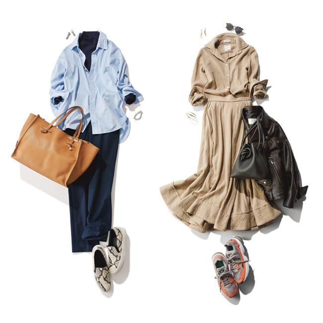 b94f5b7ad60f 「ファッションコーディネート」に関する記事 | HAPPY PLUS ONE(ハピプラワン)
