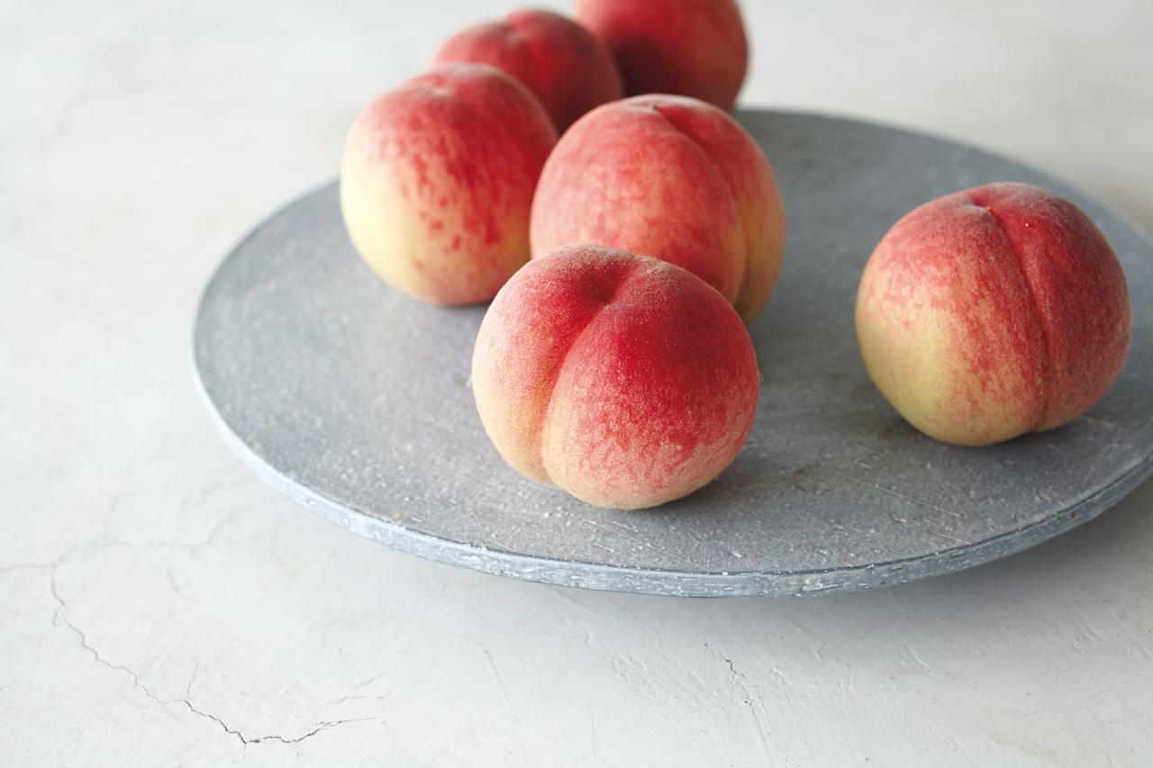 自然の力で桃を育てる 「錦自然農園」_1_1