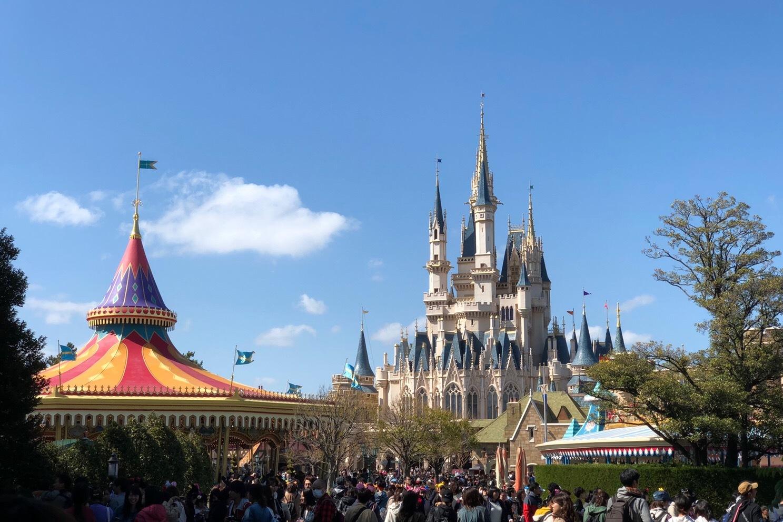 【 Disney land ① 】美味しすぎる!フード厳選 ☺︎_1_1