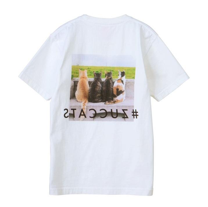 ファッション ZUCCATSのTシャツ