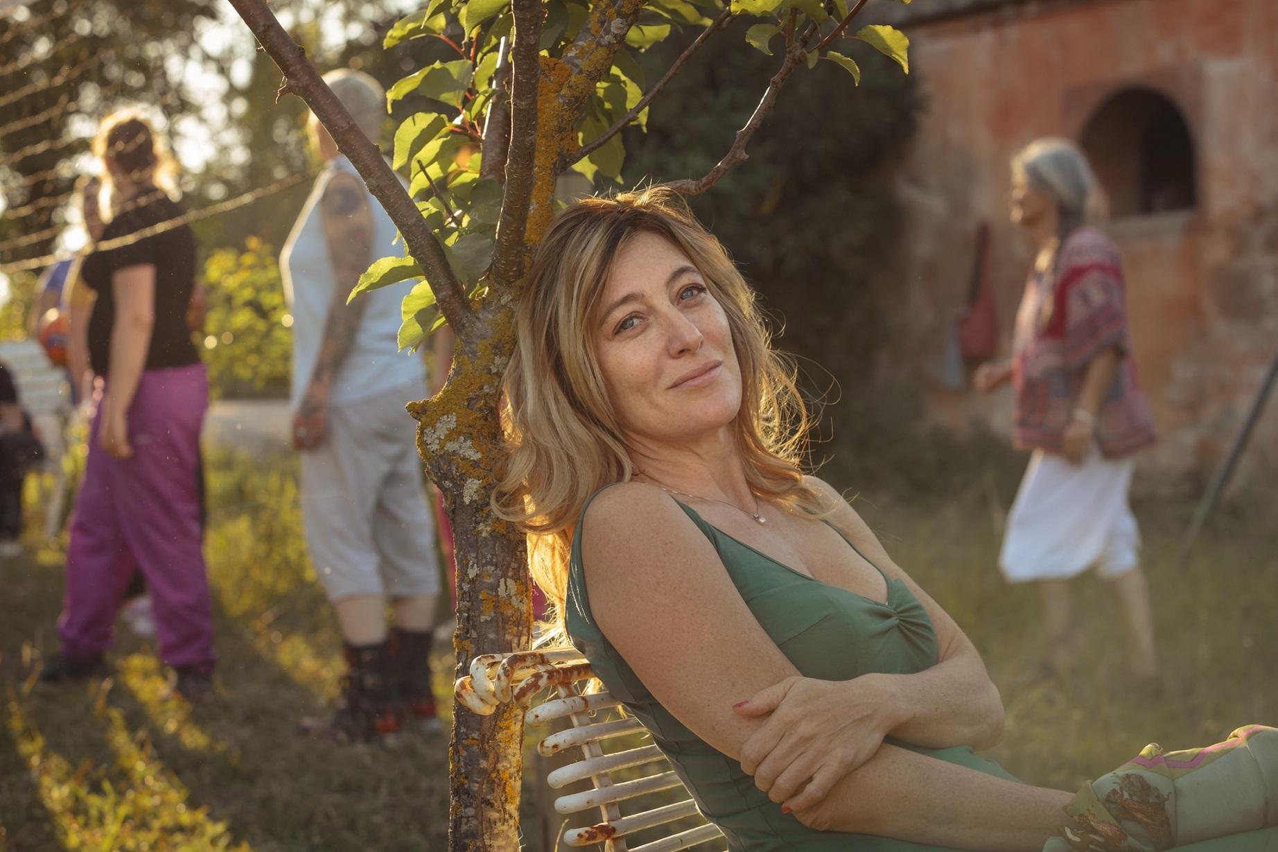 今週末7月8日公開 イタリア映画【歓びのトスカーナ】_1_2-2