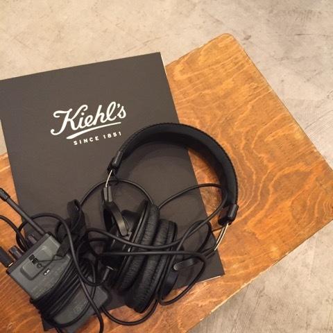 新製品が3つも登場♬ 「Kiehl's」新製品発表会へ_1_1-2
