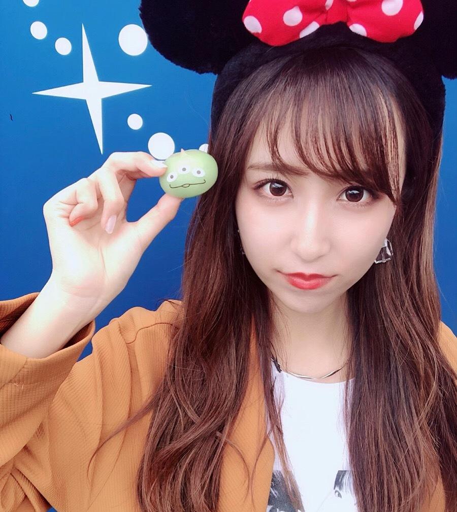 【 Disney land ① 】美味しすぎる!フード厳選 ☺︎_1_2