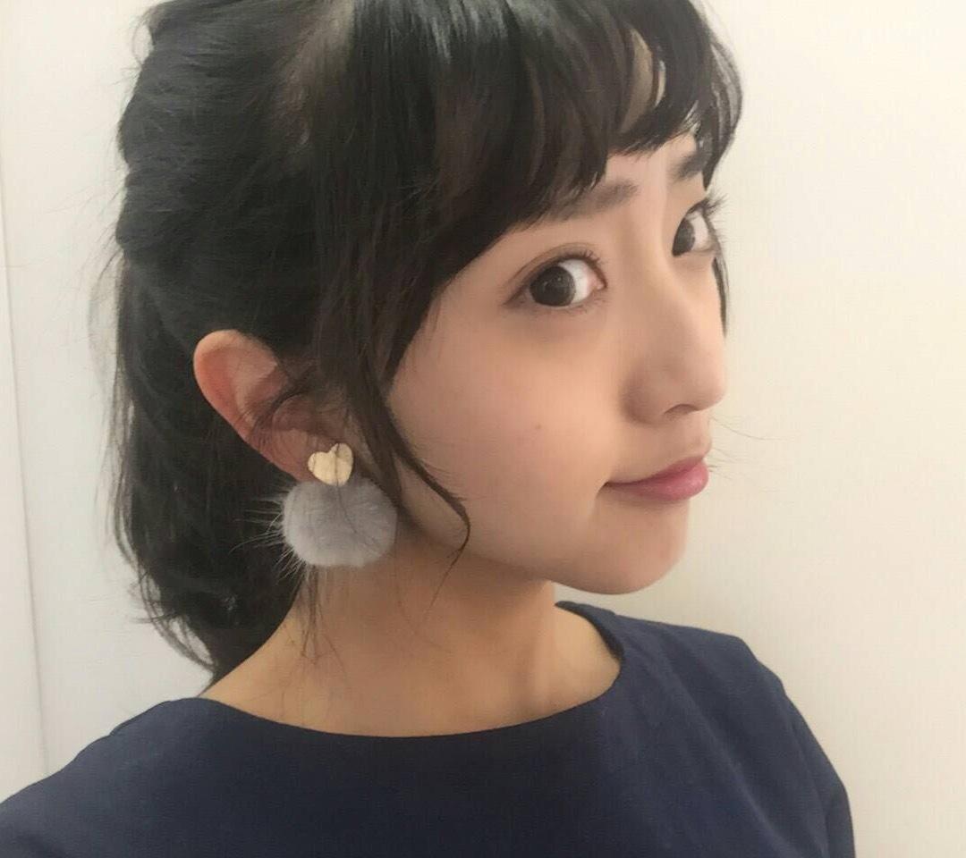 初めての撮影・・・♡  &秋冬アクセ♪_1_3
