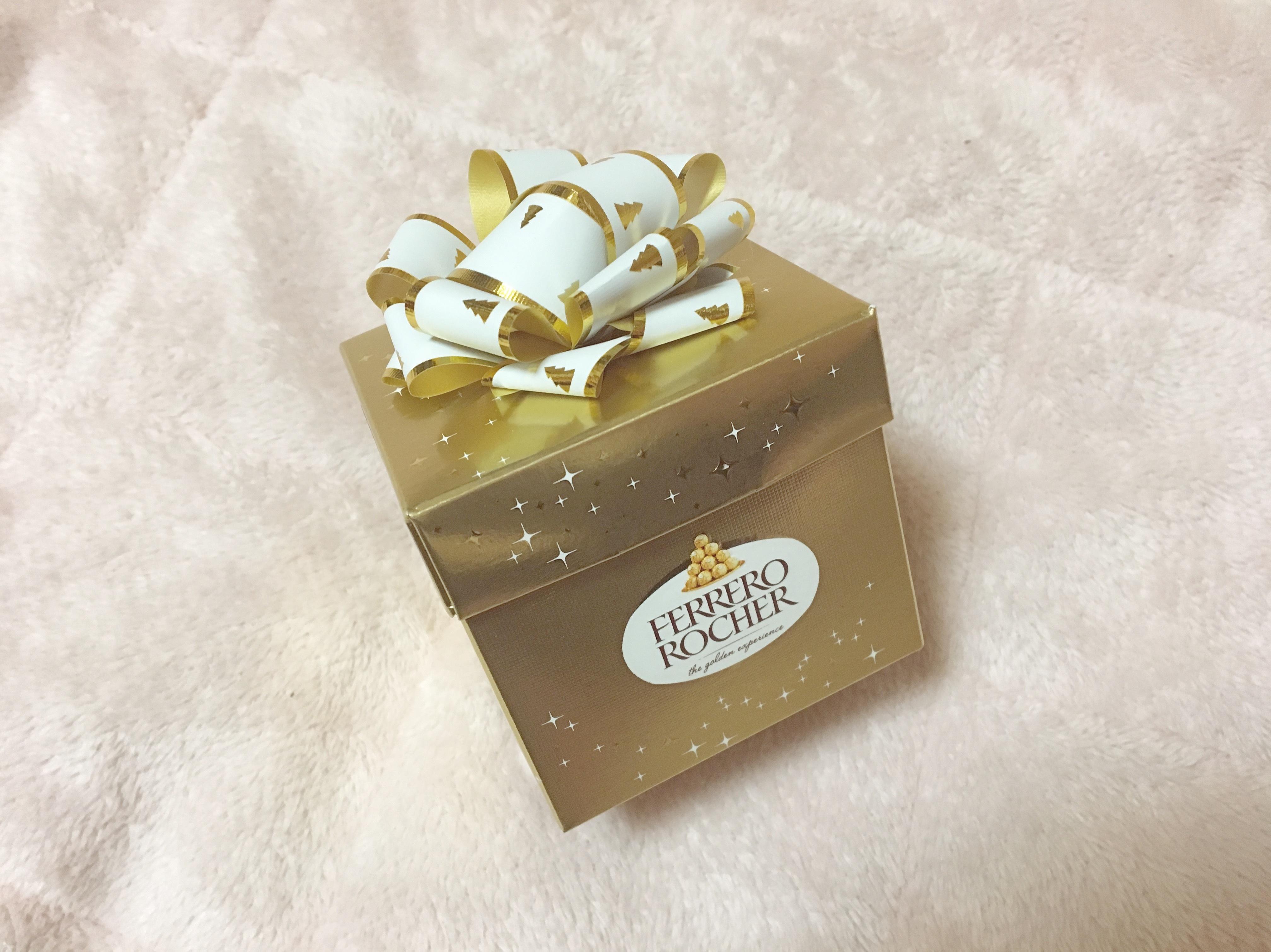 non-no企画★PLAZAでお買い物①プレゼント用にピッタリな高級感あるお菓子_1_5