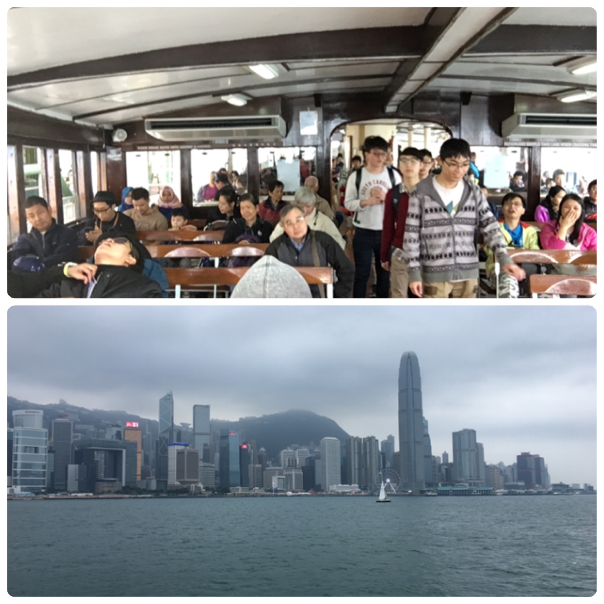 最近のmyブーム、香港♡_1_9